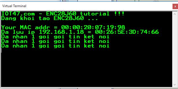 giao thức UDP